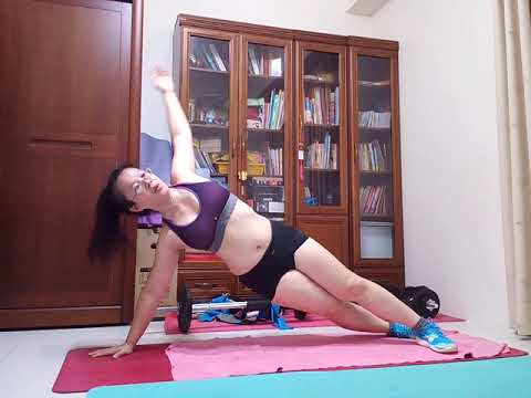 lily1547 full bodyno equipmentarm dancing workout with