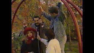 Сюжет с Аллой Пугачёвой и Вилли Токаревым (осень 1988 года)