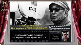 OUTRAS LENTES - O CINEMA JAPONÊS