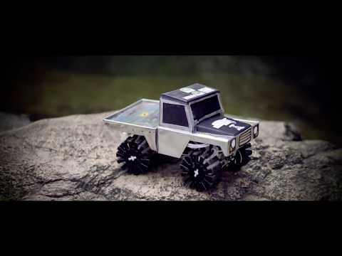Fair Dinkum 4x4 - Feature Video