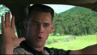 Me, Myself & Irene: Motherfucker (Car Scene)