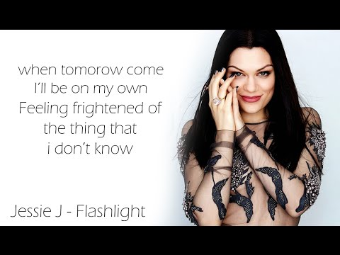 Jessie J - Flashlight (from Pitch Perfect 2) | Lyrics 1