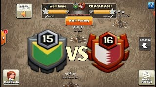 Lagi lagi base nasi kotak🤦‍♂️🤦‍♂️🤦‍♂️....!!! Recap war th 12 dan 11 | clash of clans indonesia
