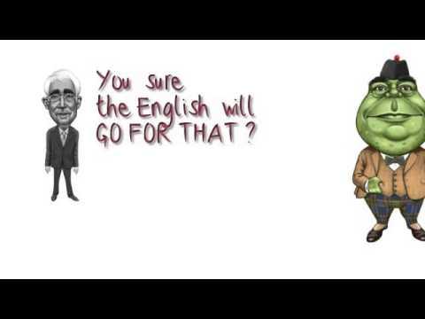 Eck rebuffed by English