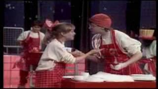 Kinderen voor Kinderen 5 - Afwas-potpourri