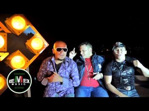 La Cumbia Tribalera (Video Oficial) - El Pelon Del Mikrophone Feat. Banda La Trakalosa & Violento