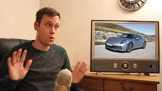 New Porsche 911, Mazda3 and Other LA Debuts! Weekly Update
