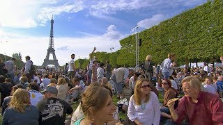 Experience Bastille Day Parties in Paris