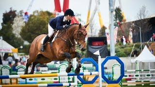 FEI World Cup Jumping - 2018 Royal Melbourne Show Horses in Action