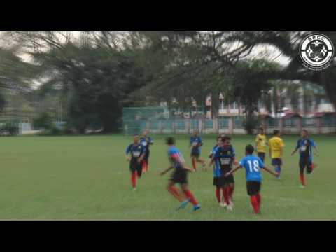 Liga Perak Amanjaya | Group Stage | Ipoh Barat West Tiger 4-2 Sungai Siput | Short Highlights