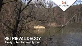 Pro Boat Retrieval Decoy 2.4 RTR