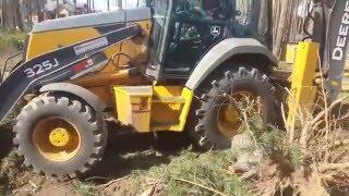 Удаление пней деревьев - gruzchiki36.ru(, 2015-12-17T08:12:31.000Z)