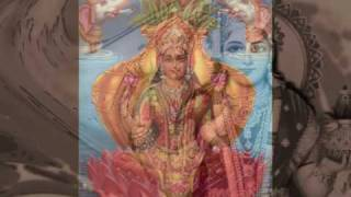 Lakshmi Maa Aarti ( Mother of Wealth )