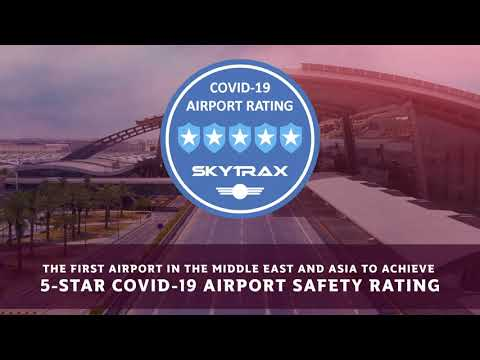 5-Star COVID-19 Safety Rating | Qatar Airways
