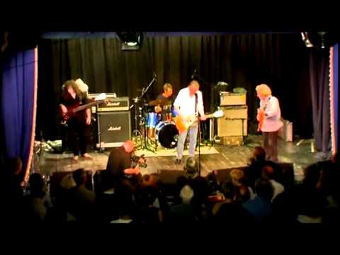 Chicken Shack - I'd Rather Go Blind (Live 2004)
