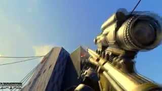 Gun Sync - Bro Safari - Scumbag (Aero Chord Remix) (COD AW)