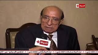 فيديو.. جلال الشرقاوي: المسرح لا يقل قوة عن السلاح في محاربة الإرهاب