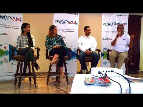 Taller Turismo de Reuniones - Nuevo Generador de Negocios Tegucigalpa Honduras