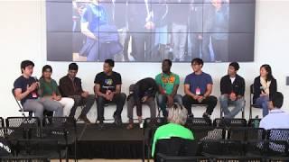 MIC 2018 - Machine Intelligence Community Alumni Panel