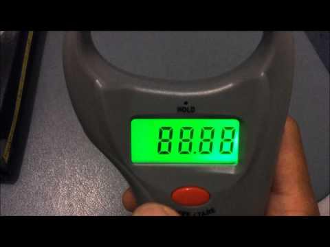 ReelSonar Digital Fish Scale Review