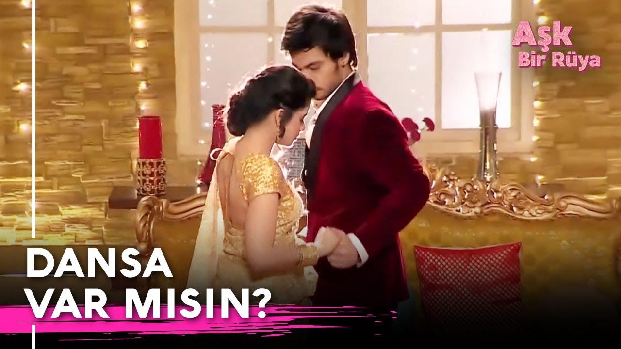 Bihan ve Thapki'nin Büyüleyici Dansı   Aşk Bir Rüya Hint Dizisi 43. Bölüm