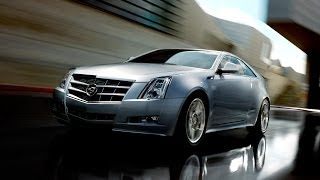видео Автоновинка Cadillac ERL 2014 года