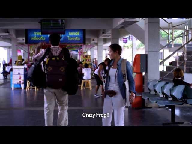 SEJOLI : MISI CANTAS CINTA | OFFICIAL TRAILER | 20 FEB 14