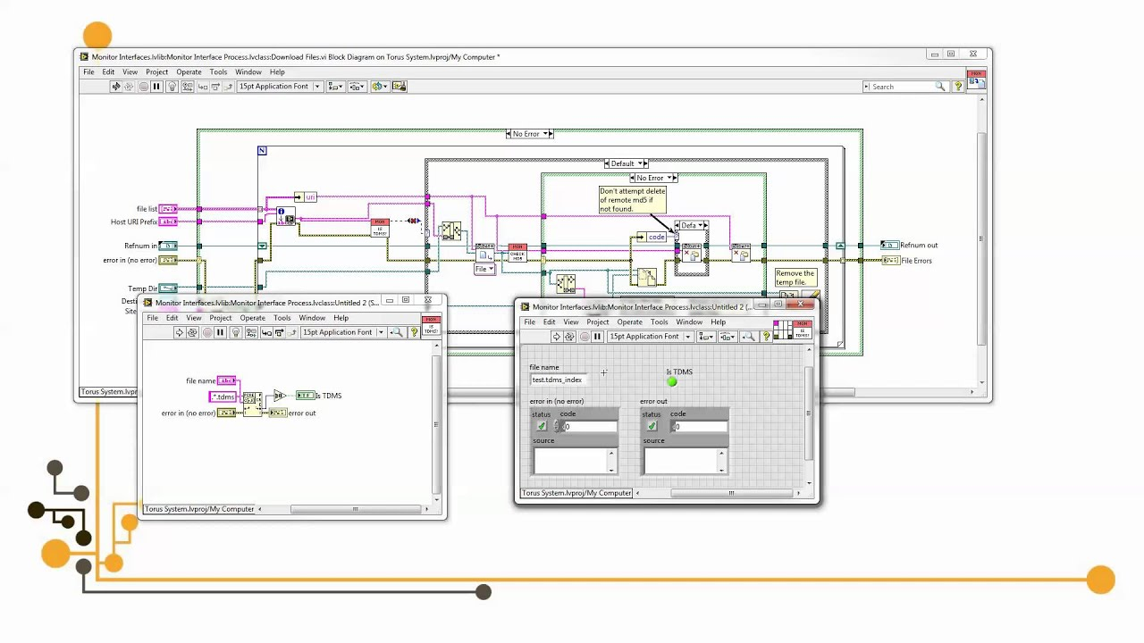 LabVIEW Archives - Page 2 of 2 - Wiresmith Technology Developers