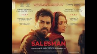 The Salesman Closing Theme