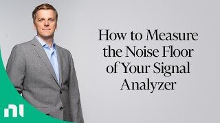 How to Measure the Noise Floor of Your Signal Analyzer screenshot 5