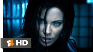 Underworld: Awakening (3/10) Movie CLIP - Do You Know Her? (2012) HD