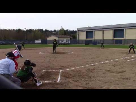 04-11-17 Juanita High School vs Redmond