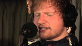 Devlin ft Ed Sheeran & Labrinth - Watchtower (Live Lounge)