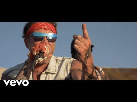 SFDK - Los Funkcionarios ft. Andreas Lutz (Videoclip Oficial)