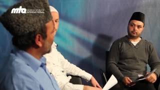 Das Leben des Heiligen Propheten Muhammad (saw) - Folge 8 - deutsch