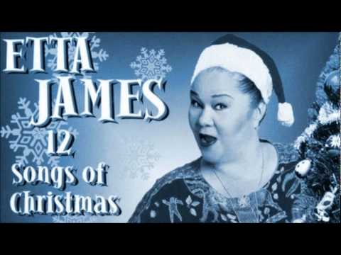 Joy To The World ~ Etta James