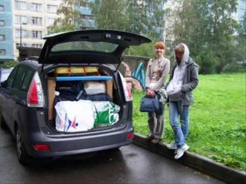 Mazda5 Camping Car Youtube