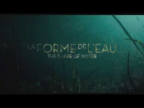 Bande Annonce la forme de l'eau (The Shape of Water) VF streaming vf