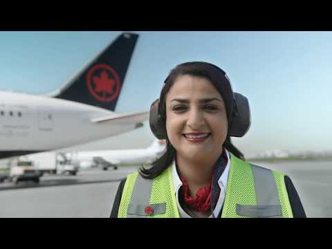 Air Canada: Lexcellence - du début à la fin  Laissez votre carrière prendre son envol
