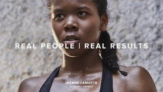 Real People, Real Results | Meet Jeanne (Student, France)
