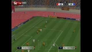 pes6 v league 2013 shb đ nẵng slna   by sharp87
