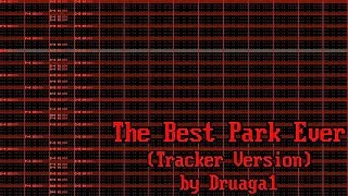The Best Park Ever (Tracker Version)