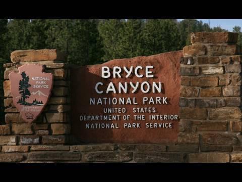 Bryce Canyon National Park - Morning Visit