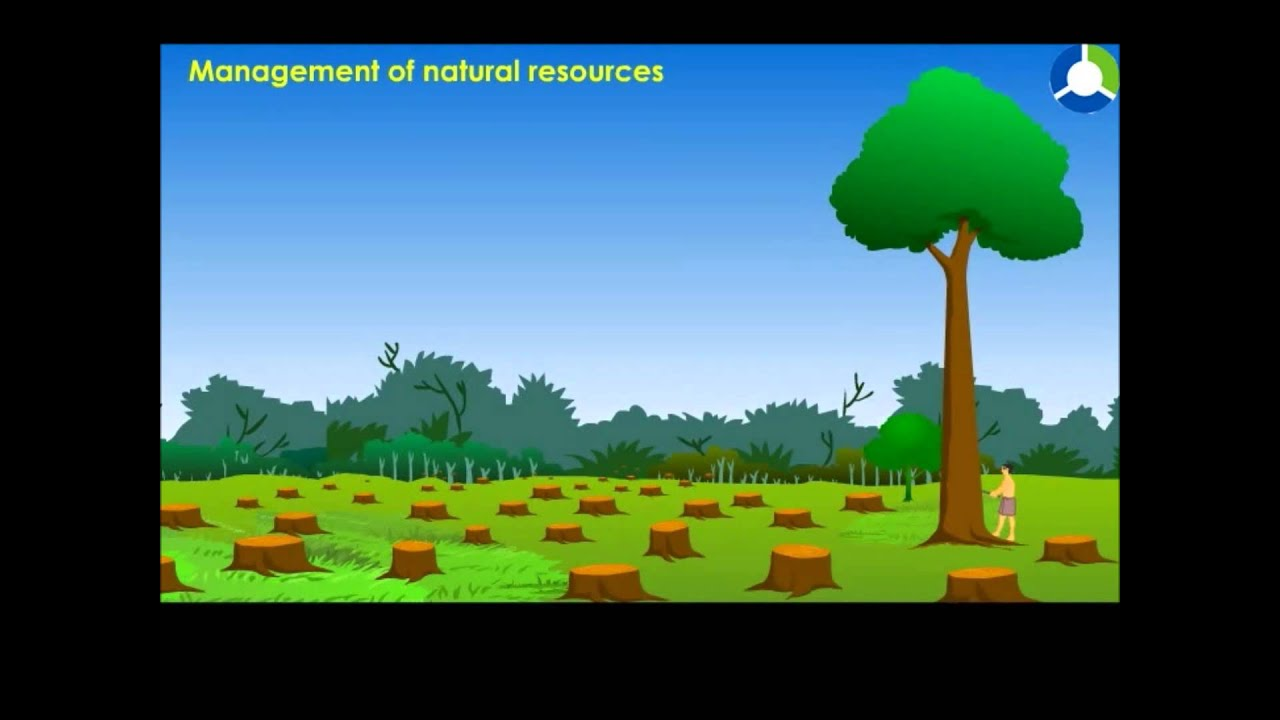 How Do We Use Soil As A Natural Resource