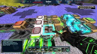 FortressCraft Evolved (S2) AdventuresPack #3 - Cold Caverns
