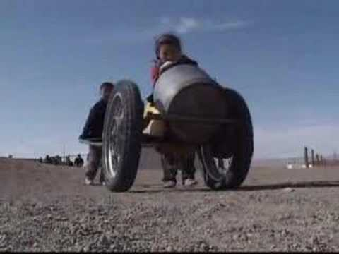 Mongolia Water & Sanitation