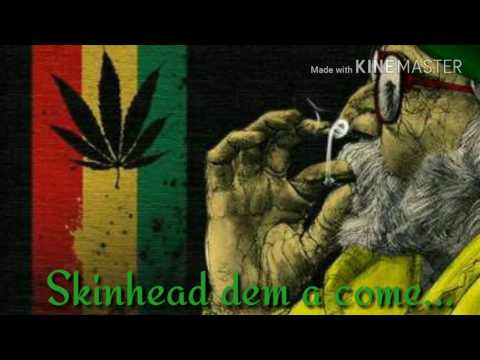 Skinhead dem a come - cover (Alvin and the Chipmunks)