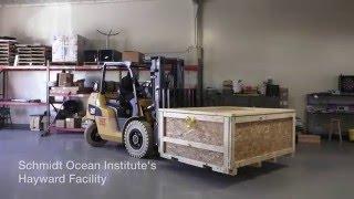 Video 7 Foam \u0026 Pressure ROV