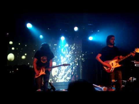 RATATAT - Nostrand - live at Vega, Copenhagen