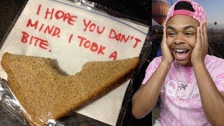 Funniest PARENT NOTES TO KIDS